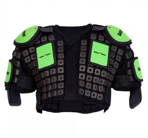 Gator Armor GA10 Shoulder Protection Junior