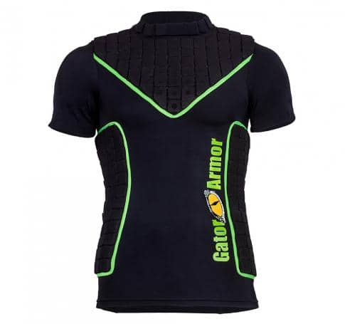 Gator Armor GA50 Goalie Protection Shirt Junior