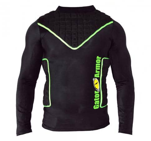 Gator Armor GA60 without neck protection Player Longsleeve P