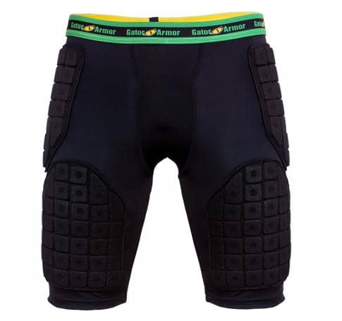 Gator Armor GA70 Lite Contact Shorts Junior